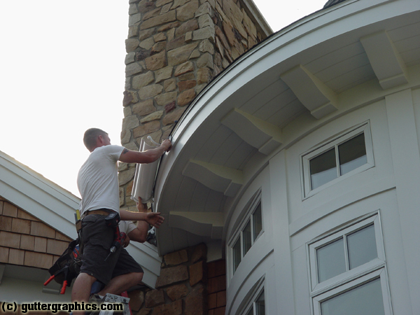 All Gutter Systems All Gutter Systems Photo Gallery